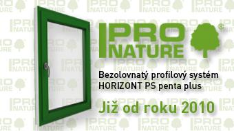 PRO Nature – Profile ohne Blei