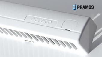 Větrací štěrbiny AERECO